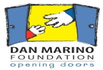 Dan Marin Foundation Logo
