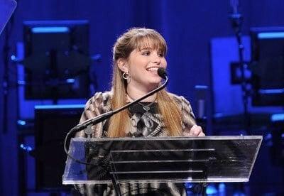 Haley Moss Autism Advocate
