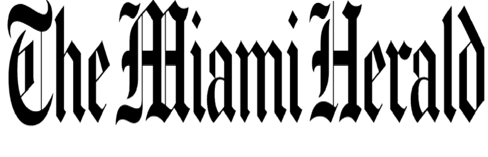 The-Miami-Herald Logo