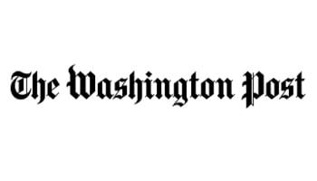 Image of The Washington Post logo