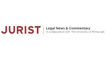 Image of JURIST logo