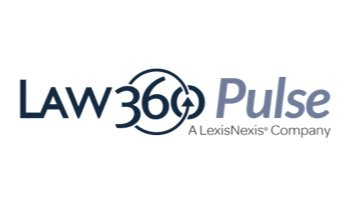 Image of the Law360 Pulse logo